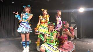 2018.5.5 静岡 LIVE ROXY SHIZUOKA MUSIC GENIC「富士わーすたパーク」 ...