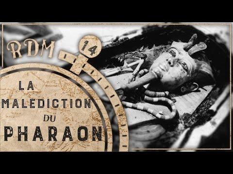 La malédiction du Pharaon - RDM #14