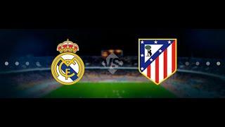 Прогноз на матч Чемпионата Испании Реал Мадрид - Атлетико Мадрид смотреть онлайн бесплатно
