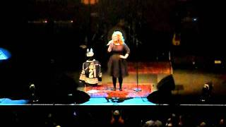 Adele...someone Like You..live in Saint Paul,MN Aug/24/2011