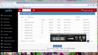 how  to purchase E pin from E wallet in piuni business