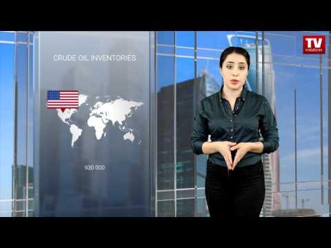 RUB sinks amid falling oil prices (05.05.2017)