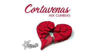 CORTAVENAS MIX CUMBIA ROMANTICA