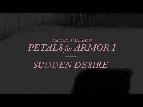 Hayley Williams (Tradução) – Sudden Desire (Letra)