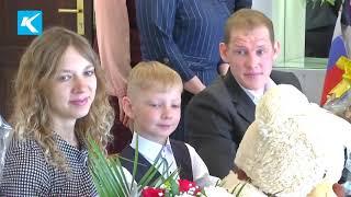 24 05 2019 Новая традиция Киселевска