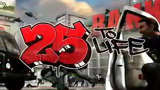 25 to Life PC Game Full Version Free Download