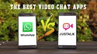 WhatsApp Tricks 2018 | How to Use WhatsApp | The Best Video Chat App screenshot 4
