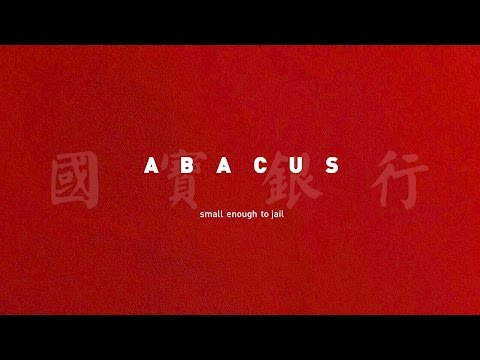 "ABACUS: SMALL ENOUGH TO JAIL - ""DAVID VS GOLIATH"" preview clip"