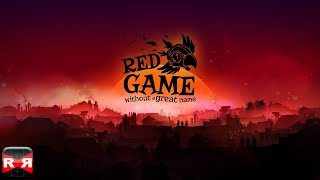 Red Game Without A Great Name (By iFun4all) - Lvl. 1-10 - iOS Gameplay Video