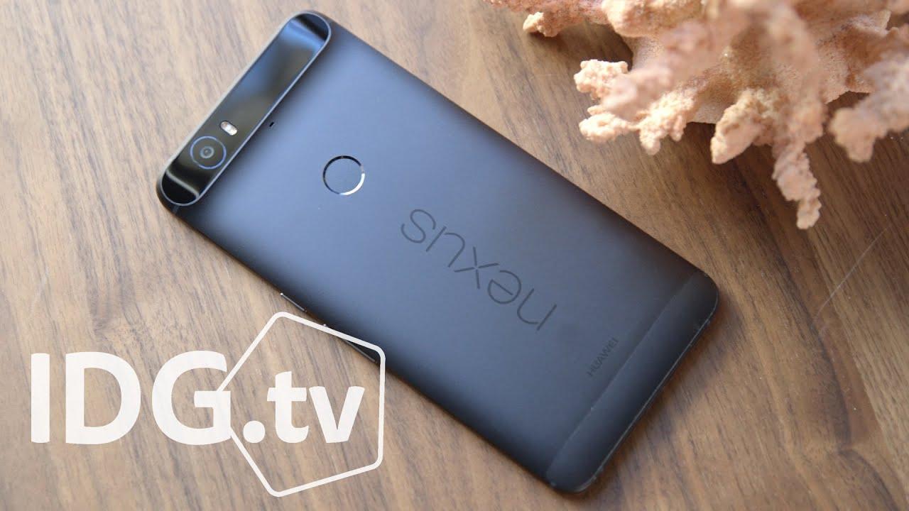 Nexus 6P: Why it's the best Android phone around