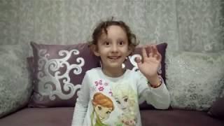Ahsen Okula Gitmiyor.Feyza Zehra Hastalandı...