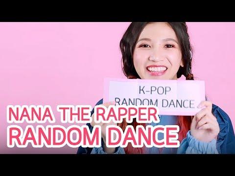 ท้า! NANA เต้น K-POP Random dance - วันที่ 13 Jul 2018