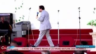 LE TEMPS RELEVE LA VRAIE NATURE DES HOMMES AVEC PASTEUR MARCELLO