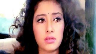 Manisha Koirala, Vivek Mushran, First Love Letter - Emotional Scene 6/14