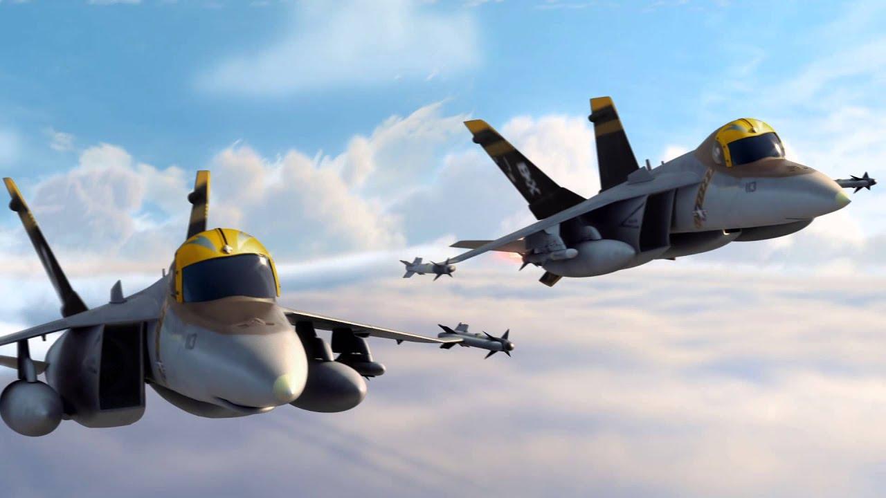 disney s planes sneak peek youtube
