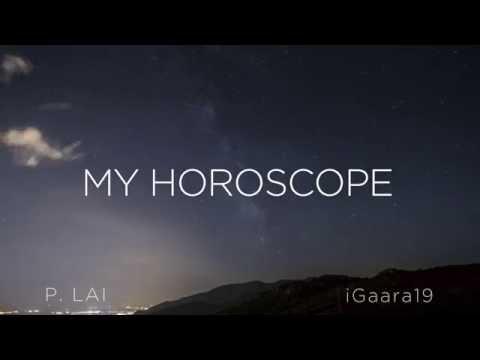 Nick Carter - Horoscope (Lyric Video) HD