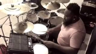 "Video Ty Dolla $ign ""Solid"" drum cover by Dominique Austin download MP3, 3GP, MP4, WEBM, AVI, FLV November 2017"