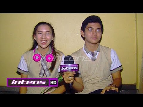 Ajil Ditto dan Jesslyn Varetta Terjerat Cinta Lokasi - Intens 02 Februari 2018