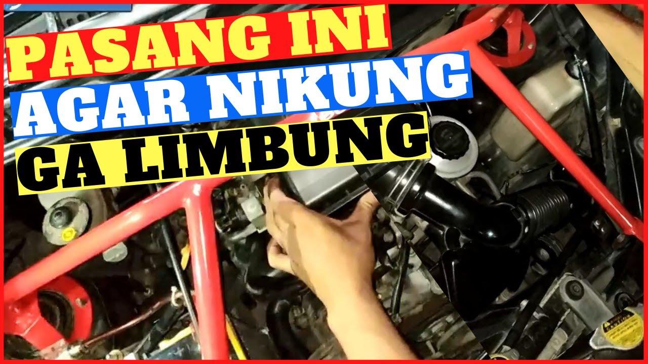 Grand New Avanza Limbung All Camry 2.5 V A/t Pasang Strut Bar Di Xenia Biar Nikung Ga Youtube