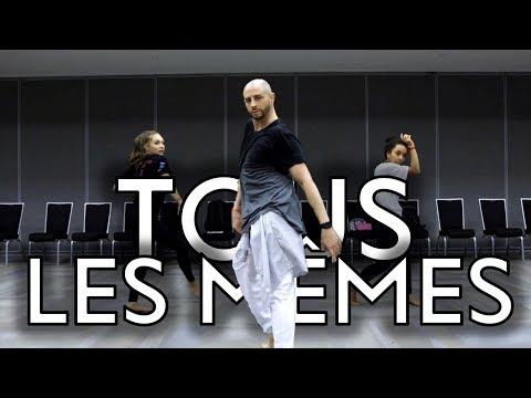 Tous Les Memes - Stromae | Radix Dance Fix Season 2 | Brian Friedman Choreography