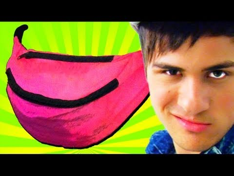 ★ MY FANNY PACK! ★ (Official Music Video)