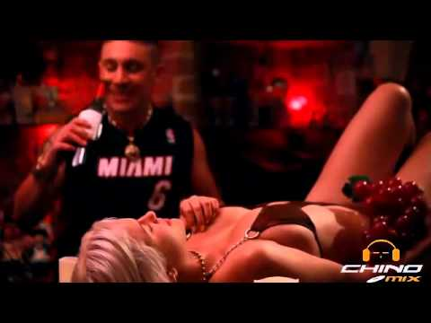 Osmani Garcia  Ft  Pitbull, Sensato   El Taxi  Dj Chino Mix mp3