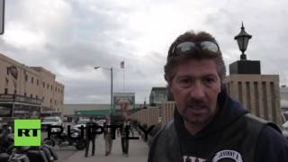 USA: One killed and eight injured in biker gang fight in Denver