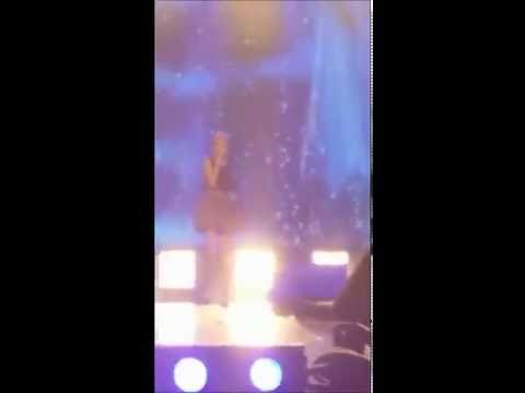 Elodie Di Patrizi- Amore Avrai, Battiti Live Lecce (25.07.16)