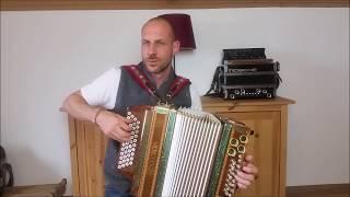 Harfenlandler | Steirische Harmonika
