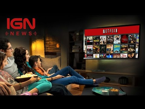Netflix Will Be Carrying Fewer Big Name Movies - IGN News