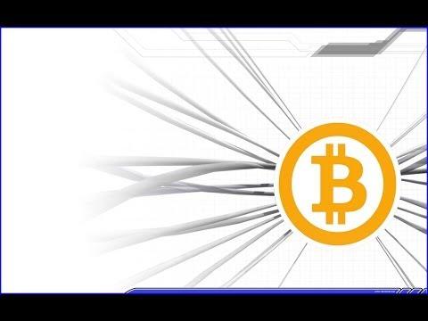 Bitcoin forex robot