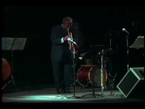 Marcus Belgrave Quintet - Body and Soul - full version