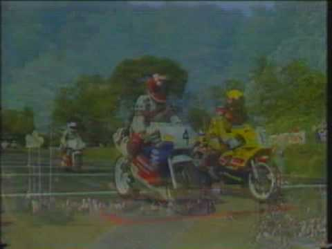 superbike racing from cadwell 1980s foggy hislop