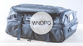 18c7f94e38 WANDRD HEXAD ACCESS DUFFEL - Unboxing and First Look - YouTube