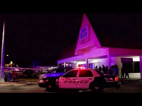 Two Teens Shot And Killed In Florida Nightclub
