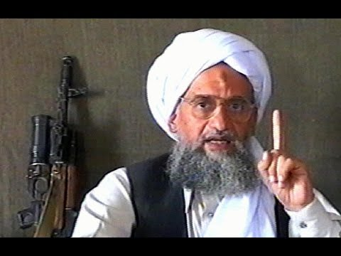 Al-Qaeda Leader Keeps Admitting How To Defeat Them