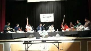 Download Hindi Video Songs - Ragavan Manian & Mahesh Kale Jugalbandhi Clip 2- Albela Sajan