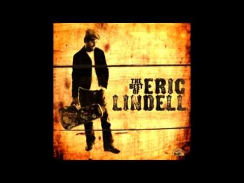Eric Lindell ~ That's Why I'm Crying !