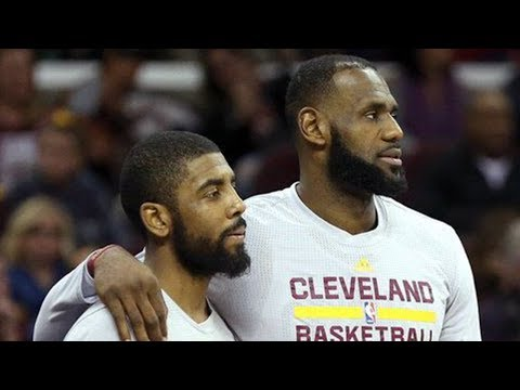 LeBron James RUINED Potential Kyrie Irving, Paul George Trade Deal