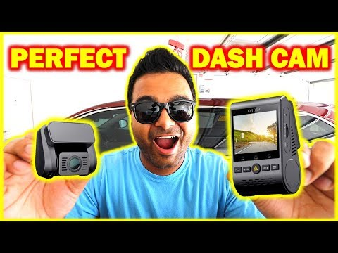 AWESOME FRONT And REAR DASH CAM!! (LOVE IT!!!!!)