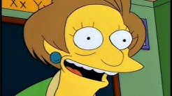 Simpsons Histories - Edna Krabappel