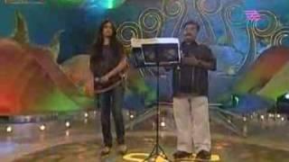 Sharath & Renjini
