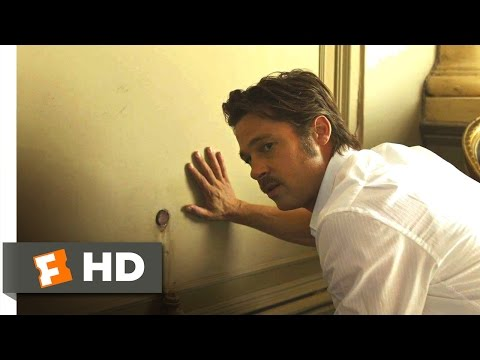 By the Sea (4/10) Movie CLIP - Watch With Me (2015) HD