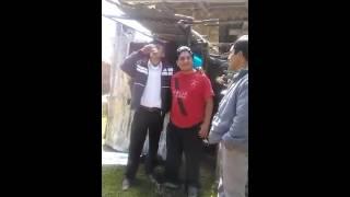 Costumbres de mi pueblo ...tongod /cajamarca 2016