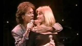 Olivia Newton-John & Cliff Richard - Suddenly (live in Australia 1988)