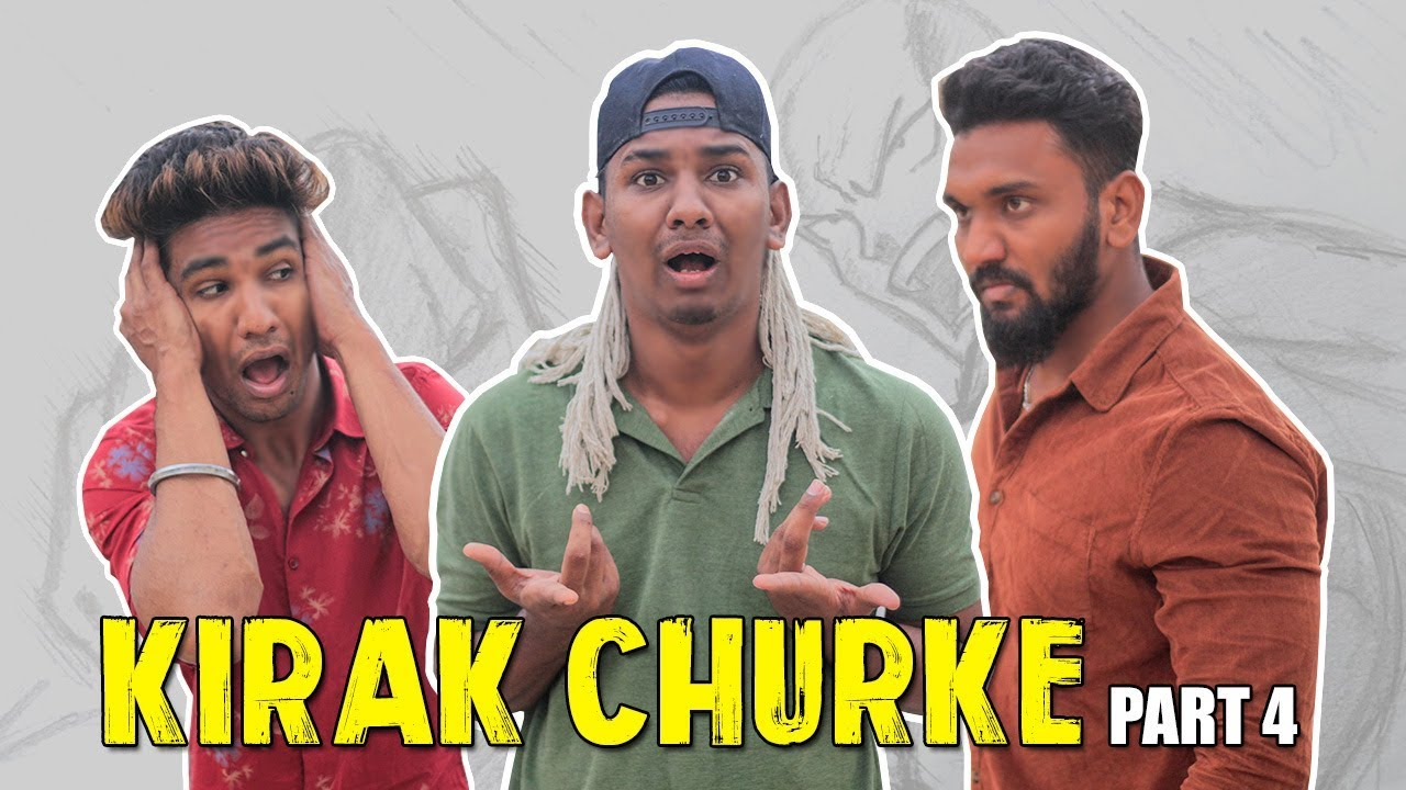 Kirak Churke Part 4 | Hyderabadi Comedy Video | Warangal Diaries