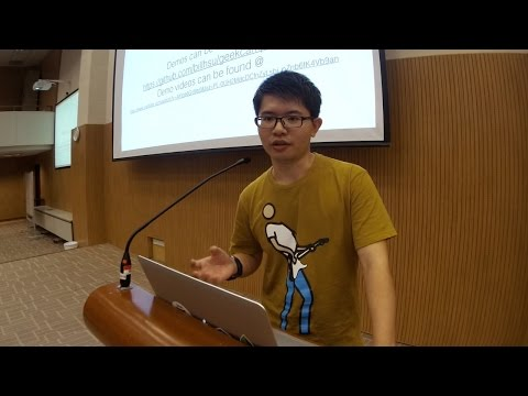 Game of Drones: Algorithms and Hardware Design for Quadcopters by Shipeng Xu