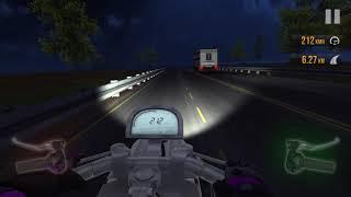 Traffic Rider Mod APK Hack Dinero Infinito