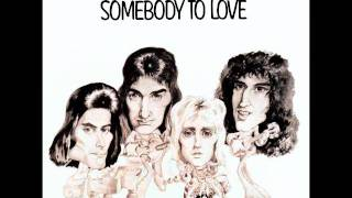 Somebody To Love (A-Capella)
