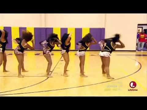 Bring It Dancing Dolls The Bucking Ballerina Part 11